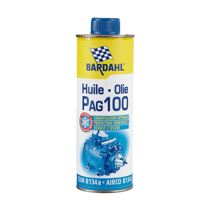 Pag Oil - ISO 100 - 500ml