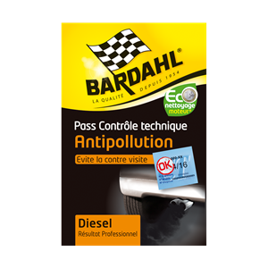 Kit Antipollution Diesel