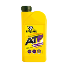 Bardahl ATF 7 Gear 1L Fluid